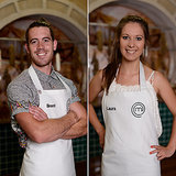Brent Owens Is the Winner of MasterChef Australia 2014