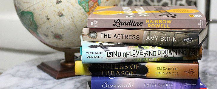 20 New July Books You Need to Read This Summer
