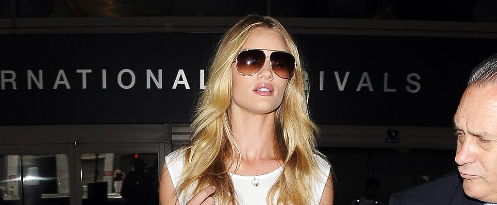 Rosie Huntington-Whiteley's Style Is Totally Limitless