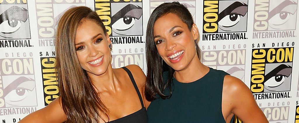 The Women Who Are Winning on the Comic-Con Red Carpet