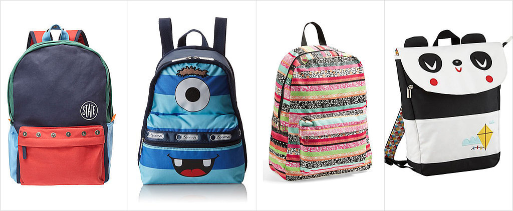 50 of the Best Backpacks For Back to School