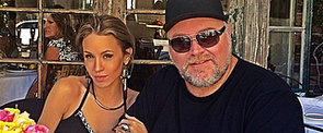 Are Kyle Sandilands and Imogen Anthony Engaged?