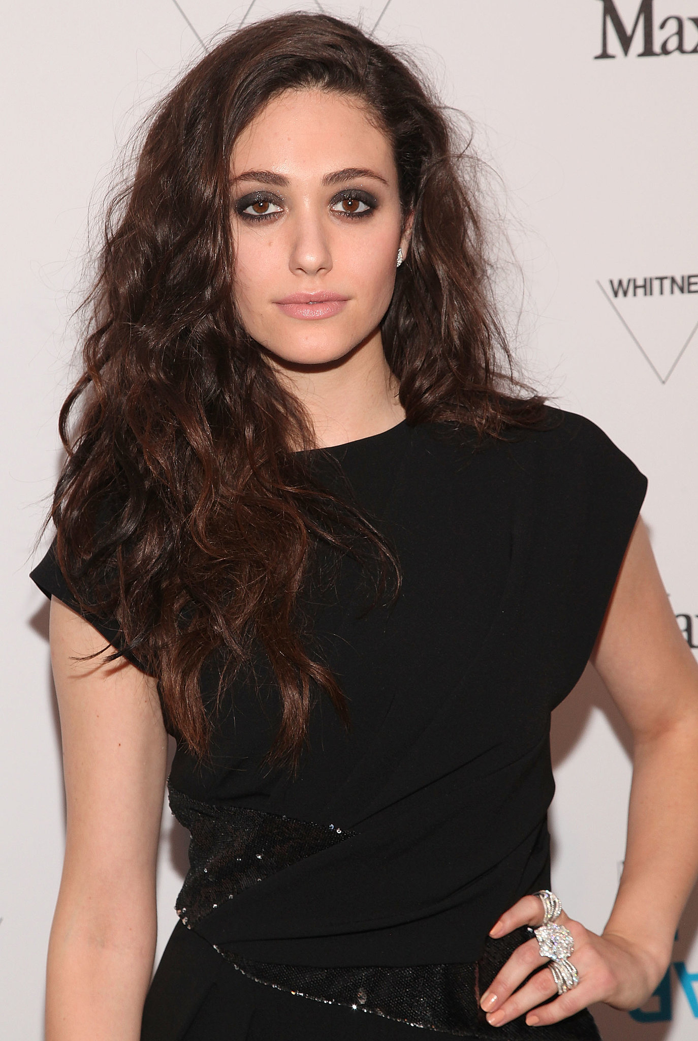 Emmy Rossum 12 Stars Who Will Convince You To Wear Your