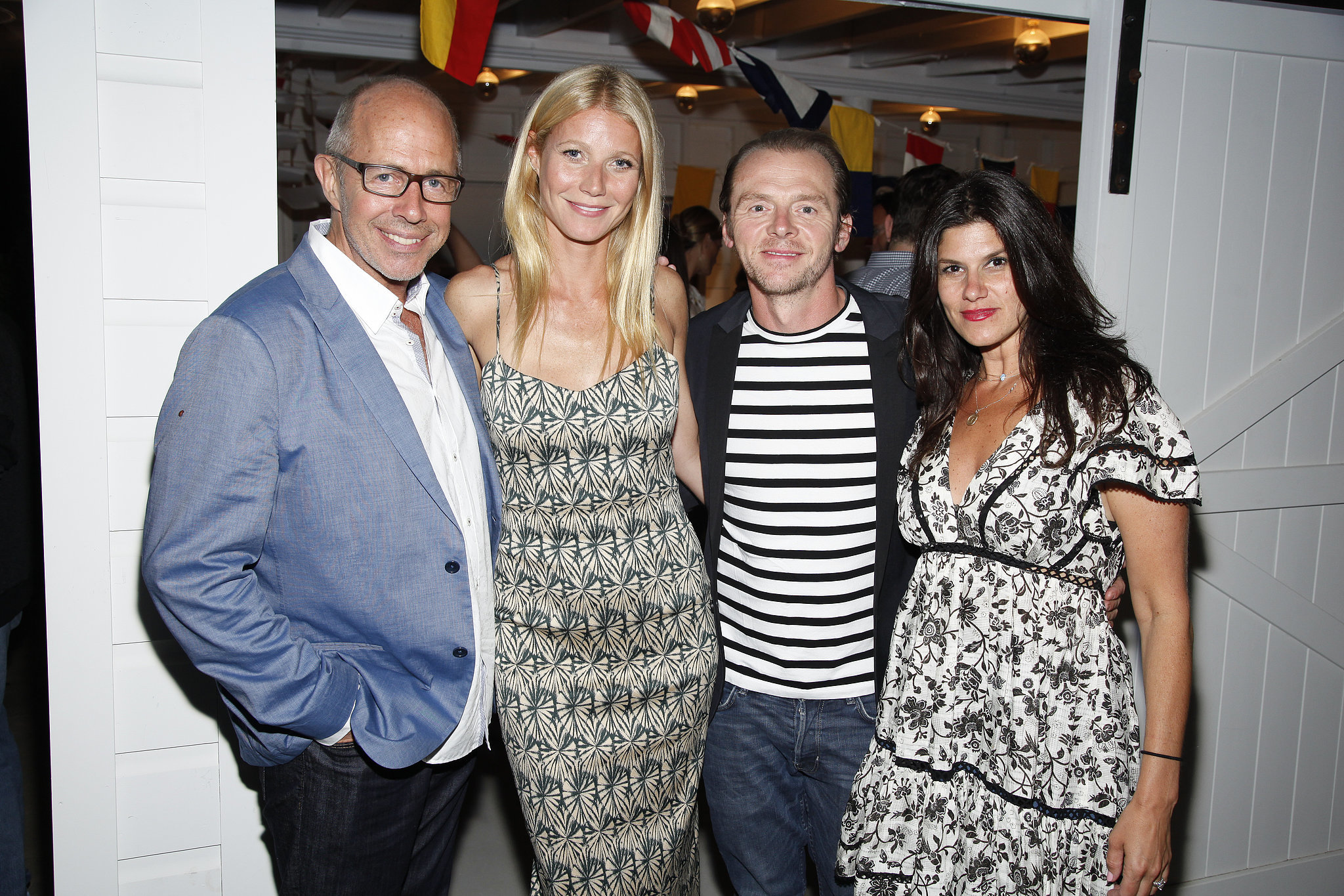 What's Going On With Gwyneth Paltrow and Chris Martin?