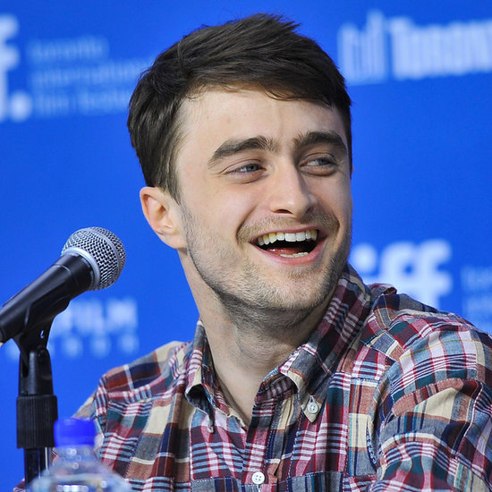 Daniel Radcliffe Is Awesome