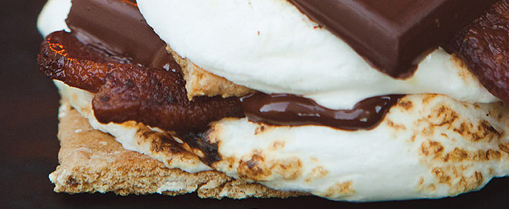 5 Surefire Ways to Make Your S'mores More Glorious