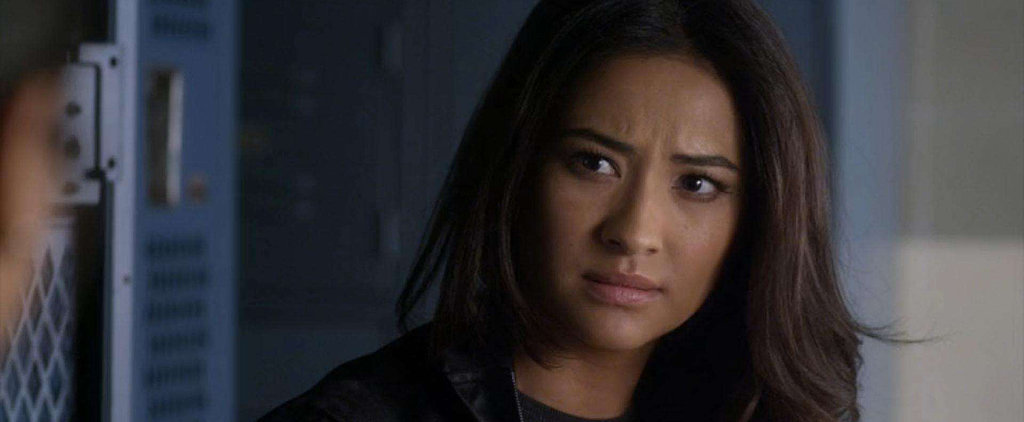 A Ranking of Pretty Little Liars' Best B*tch Faces