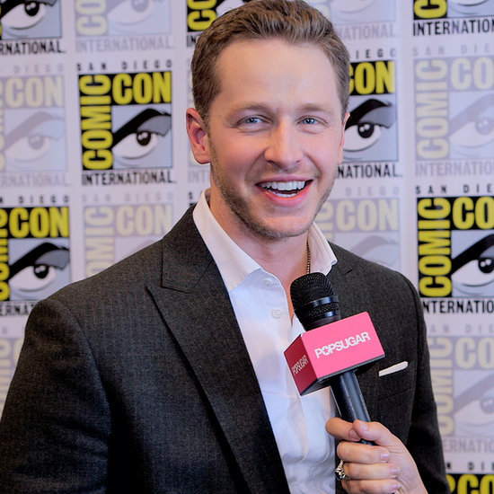 Once Upon a Time and Frozen at Comic-Con | Video