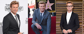 Why We Can't Stop Crushing on Simon Baker
