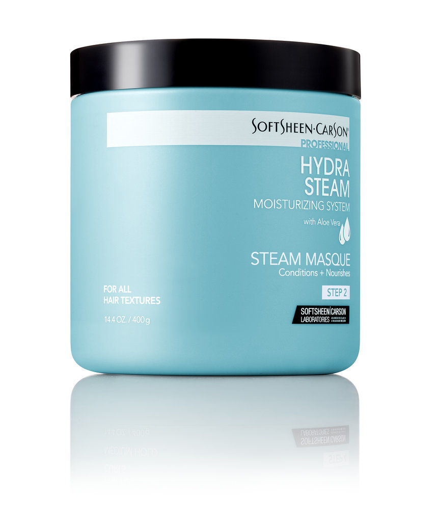 Softsheen-Carson HydraSteam Masque