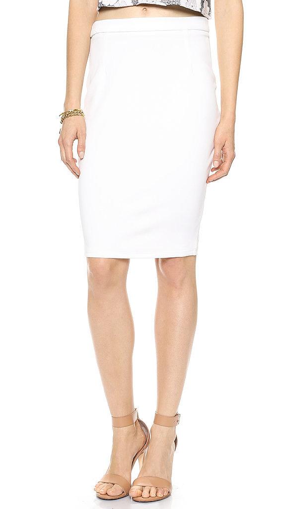 d.Ra Jasper Pencil Skirt