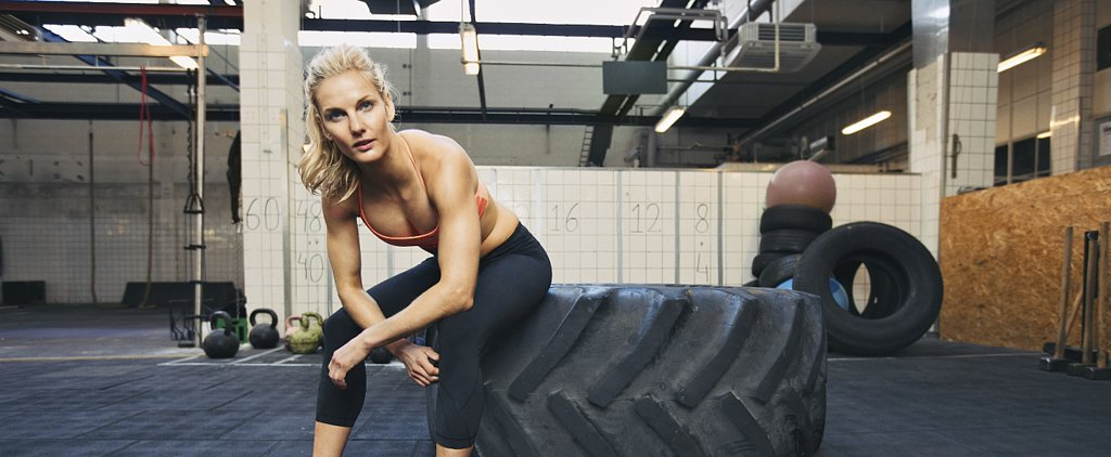 Go Inside the CrossFit Diet