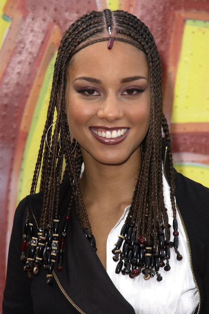 Share This Link Alicia Keys