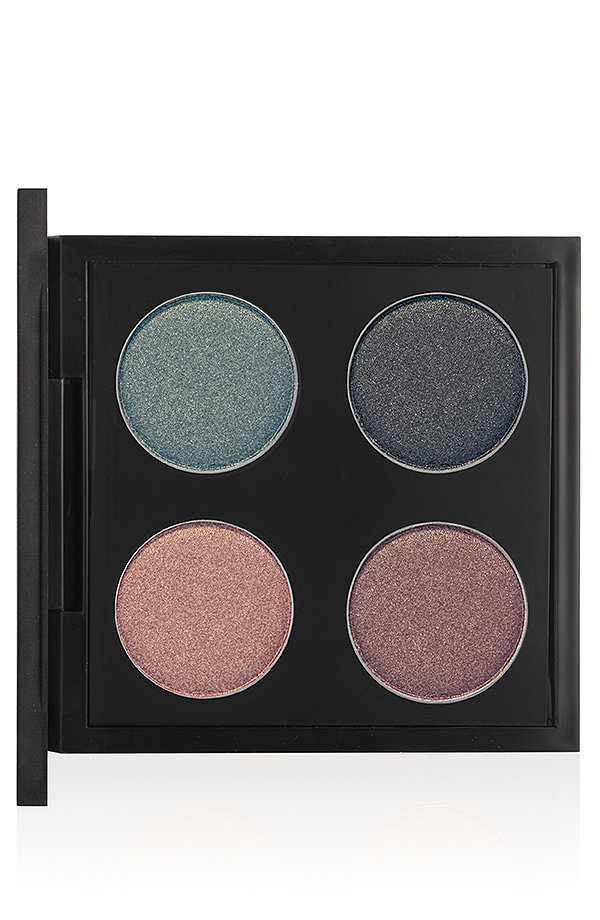 An Amorous Adventure Eye Shadow Quad ($40)
