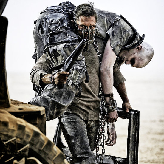 Mad Max Fury Road Pictures