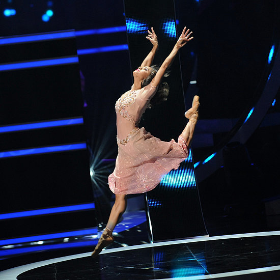 Ballerina Misty Copeland Under Armour Ad | Video