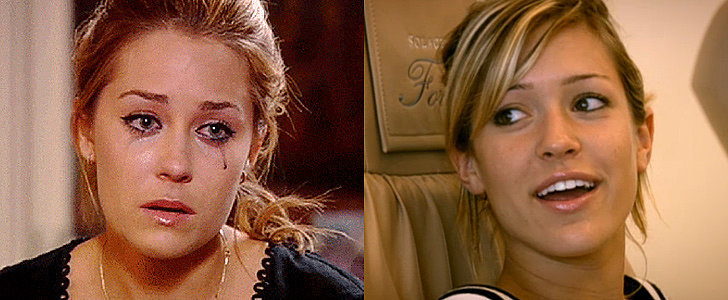 18 Important Life Lessons You Learned From The Hills and Laguna Beach