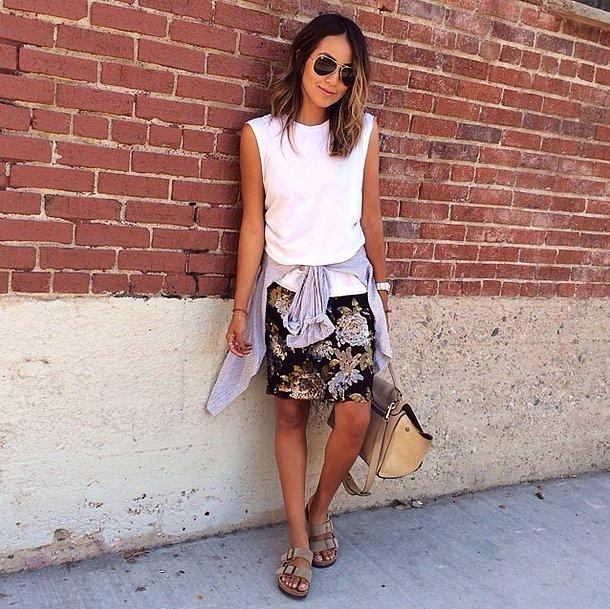 Street Style   Week of Aug. 4, 2014