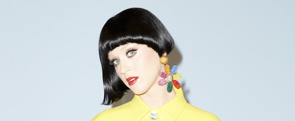 """Why Katy Perry Bleached Her Brows For the """"This Is How We Do"""" Video"""