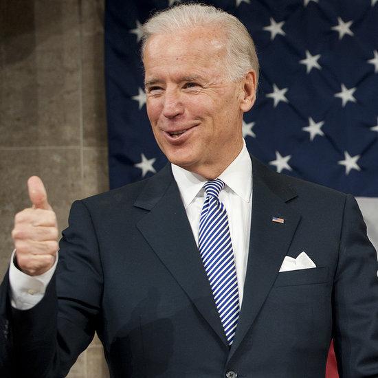 Joe Biden Throwback Thursday Photo