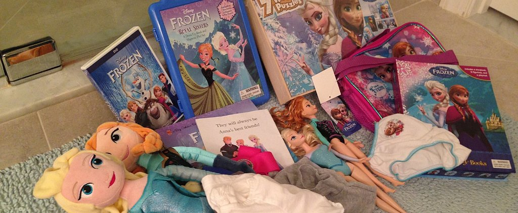 Let It Go: Why It's Time For a Frozen Intervention