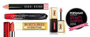 POPSUGAR Australia Beauty Awards 2014: Vote For the Best Lip Product