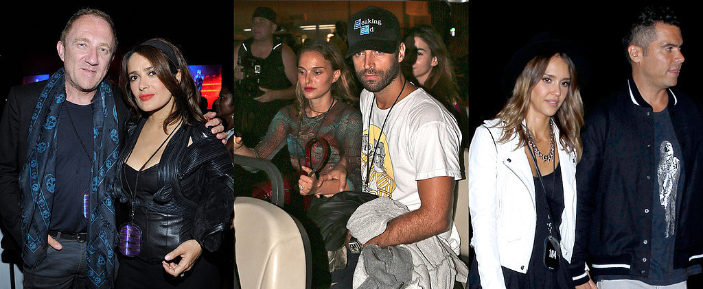 These Stars Are Just as Crazy in Love With Beyoncé and Jay Z as You Are