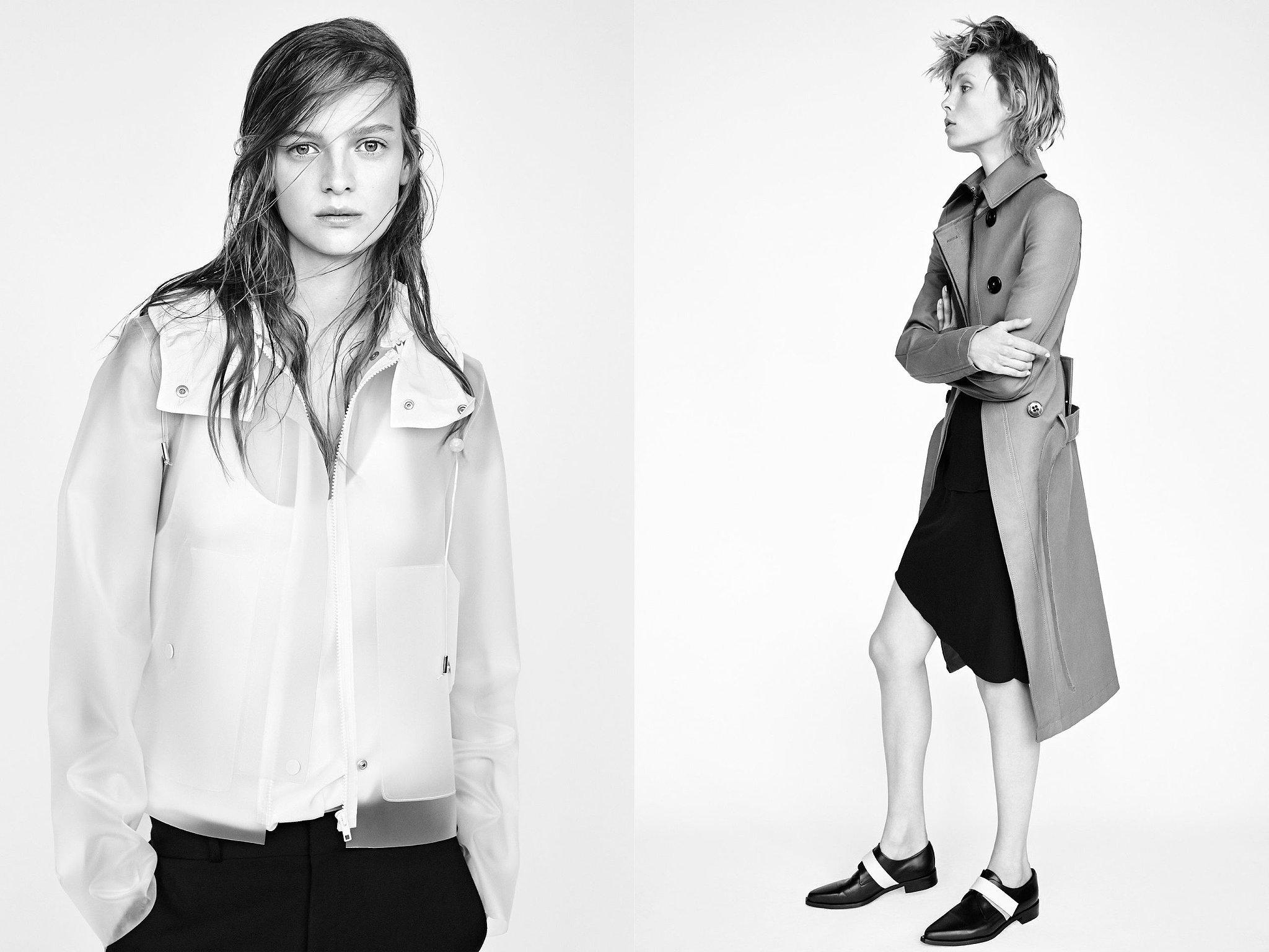 Zara Fall 2014