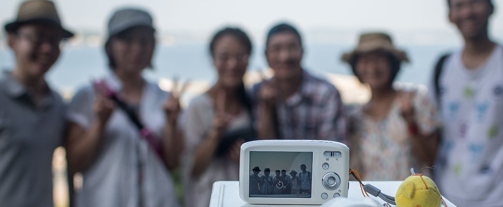 Selfie Stands Offer Everything Your Vacation Photos Need — You