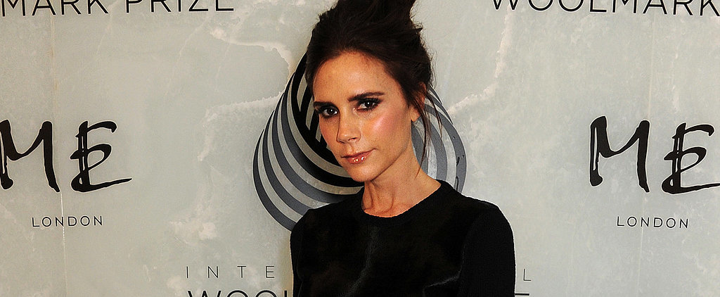 See What You Can Snag From Victoria Beckham's Wardrobe!