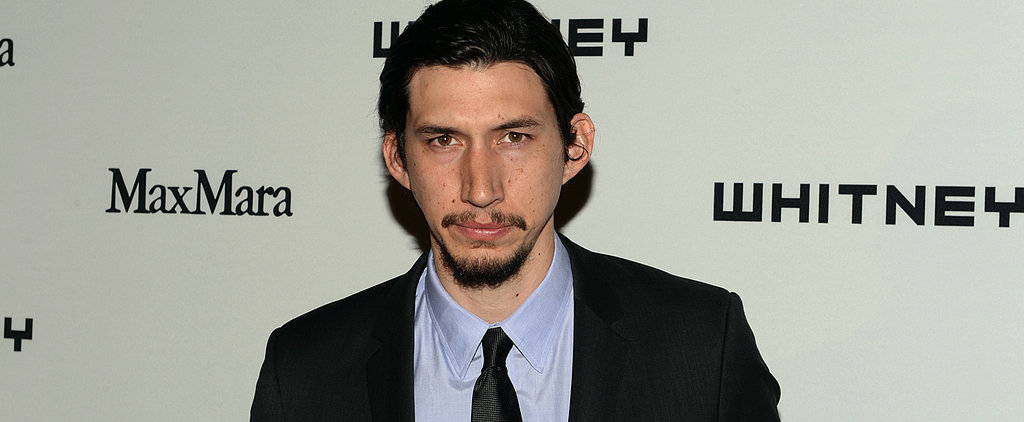 11 Reasons Adam Driver Is About to Be the Biggest Star Ever