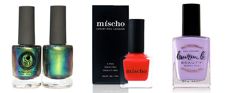 12 Indie Polish Brands Every Nail Addict Should Know