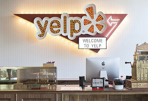Yelp Turns 10: From Startup to Online Review Dominance