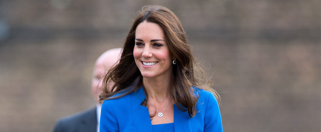 Who Does Matchy-Matchy Better Than Kate Middleton?