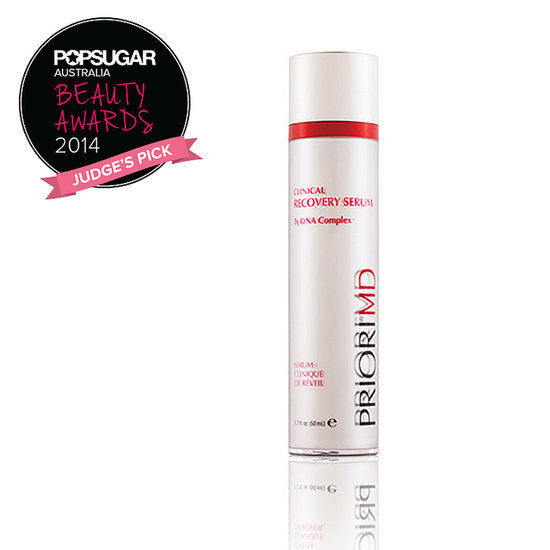 Best Serum in POPSUGAR Australia Beauty Awards 2014