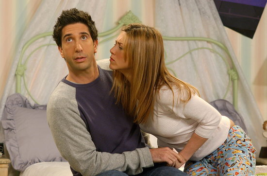 19 Lessons Ross and Rachel Taught Us About Love