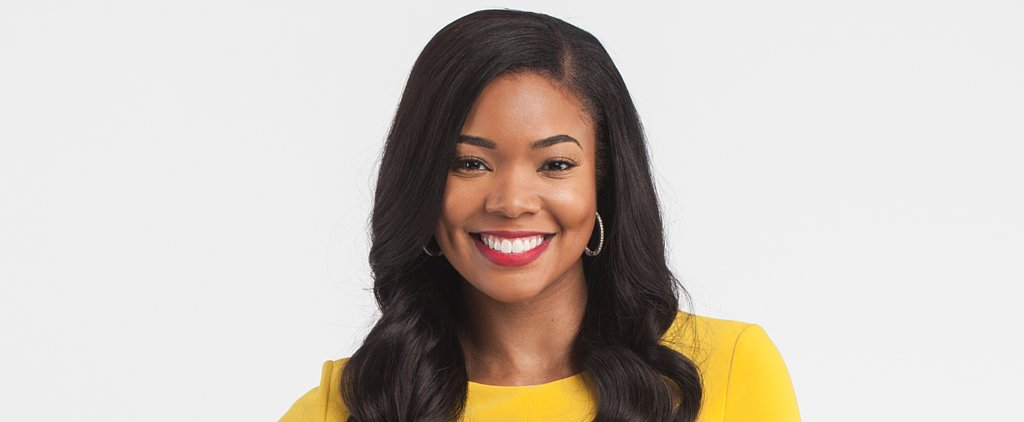Gabrielle Union Shares Her Secret For Looking That Good at 41