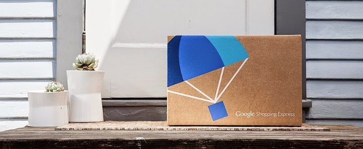 Google's Same-Day Book-Delivery Service Is a Procrastination Savior