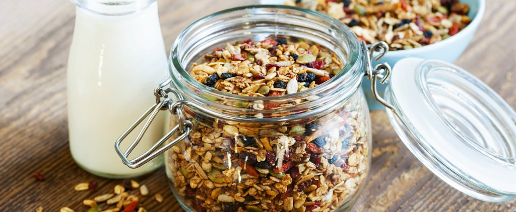 10 Food Items You Should Stop Buying (and Make Instead!)