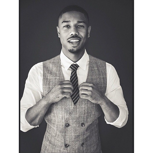 Michael B. Jordan | 40 Superhot Male Stars You Should ...