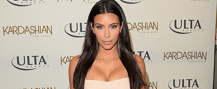 Minimalism Is Sexy — Just Ask Kim Kardashian and Megan Fox