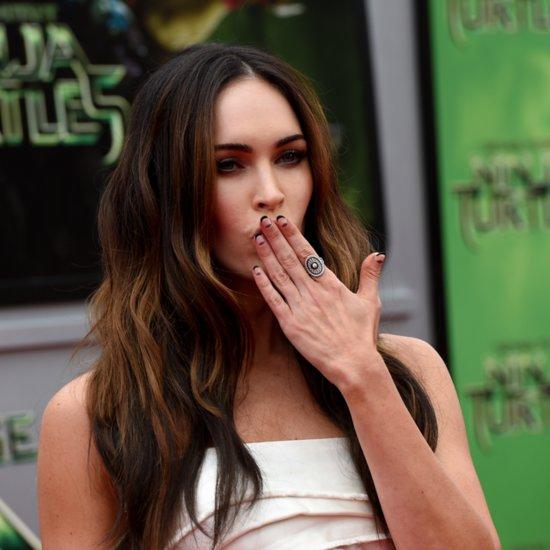 Megan Fox Crazy Quotes Quiz
