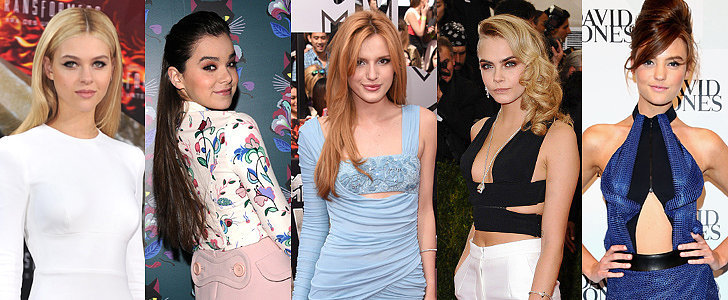 21 Stars 21 and Under Who Aren't Too Young For Fashion