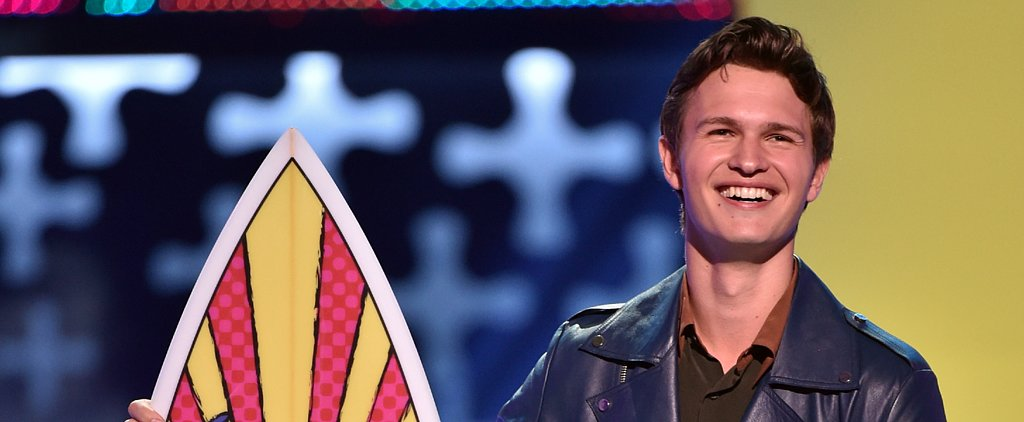 Here Are All the Winners of the Teen Choice Awards
