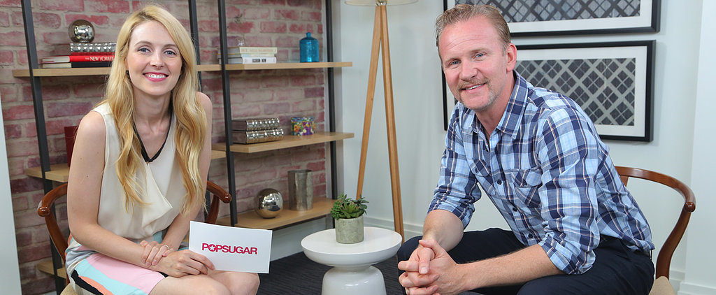 "Morgan Spurlock Explains Why You ""Can't Unsee"" His New Show 7 Deadly Sins"