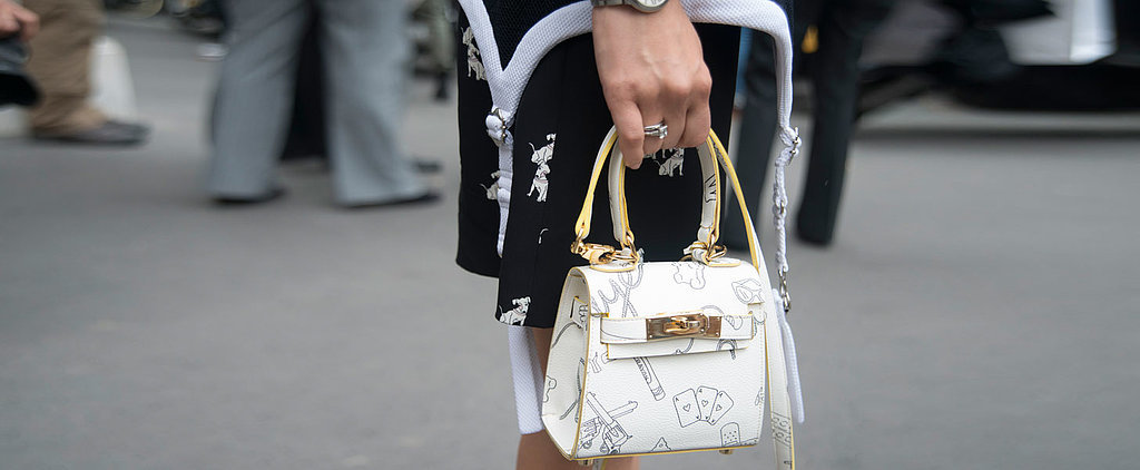 16 Mini Bags That'll Give You Major Style Cred
