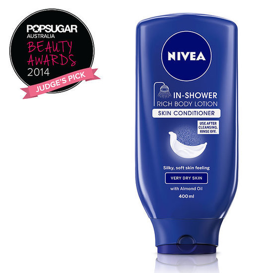 Best Body Moisturiser POPSUGAR Australia Beauty Awards 2014
