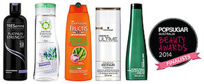 POPSUGAR Australia Beauty Awards 2014: Vote For the Best Shampoo & Conditioner