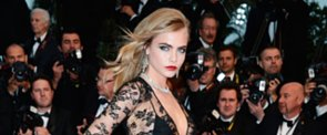 23 Times Cara Delevingne Changed the Rules of Fashion