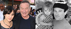 Robin Williams' Children Offer Touching Messages About Their Father